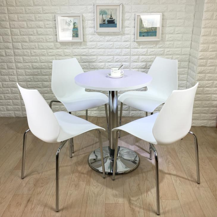 small round table for office. 26 Cool Round Office Desks Yvotubecom Small Table For E