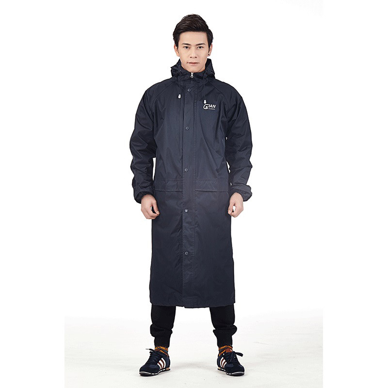 Online Buy Wholesale mens hooded raincoat from China mens hooded ...