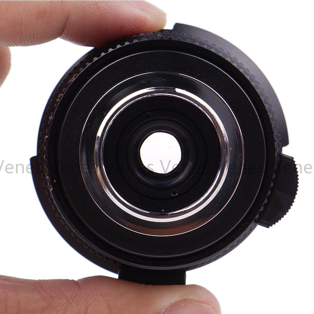 Ochelari de vedere pentru ochi 8mm F3.8 Pentru camera C Mount + C - Camera și fotografia - Fotografie 6