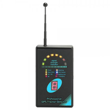 RF Signal Detector with Environment Adaption Lens Finder Expert 3G 2100 Detection Detect 2G/3G/4G GPS Tracker Anti Candid Camera