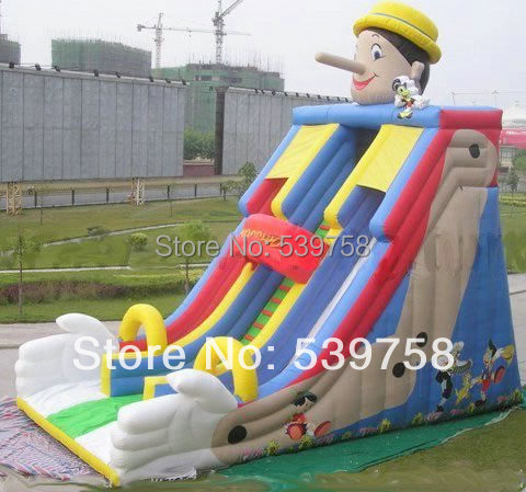 Factory direct inflatable trampoline, inflatable obstacles, inflatable pirate ship  Inflatable castle. factory direct inflatable slide inflatable castle inflatable obstacles water park etc hx 198