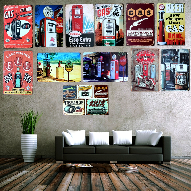 Garage Wall Art online get cheap garage art signs -aliexpress | alibaba group