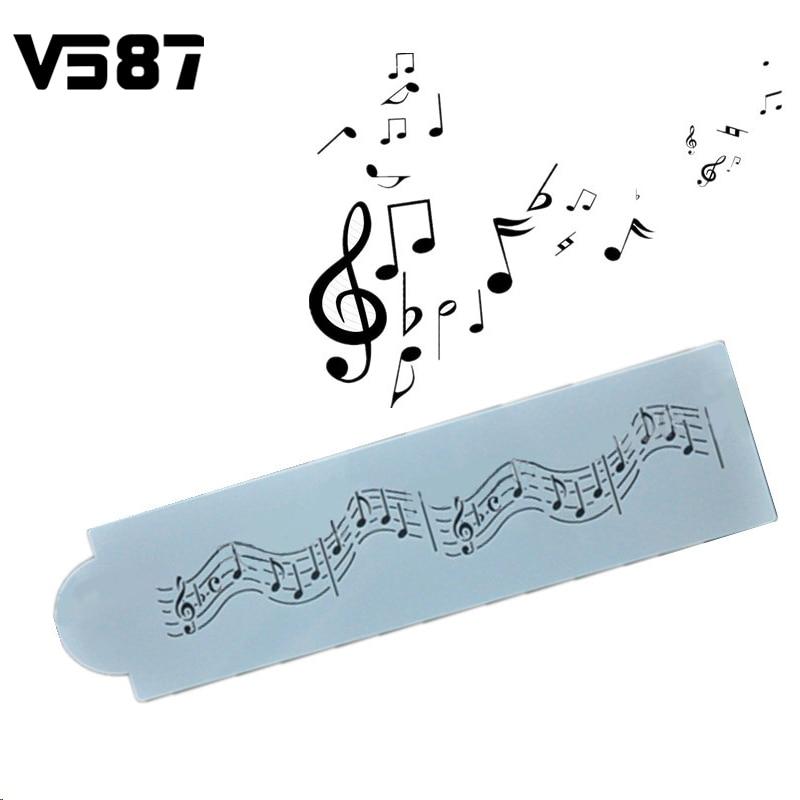 Online Get Cheap Stencil Musical Notes -Aliexpress.Com | Alibaba Group