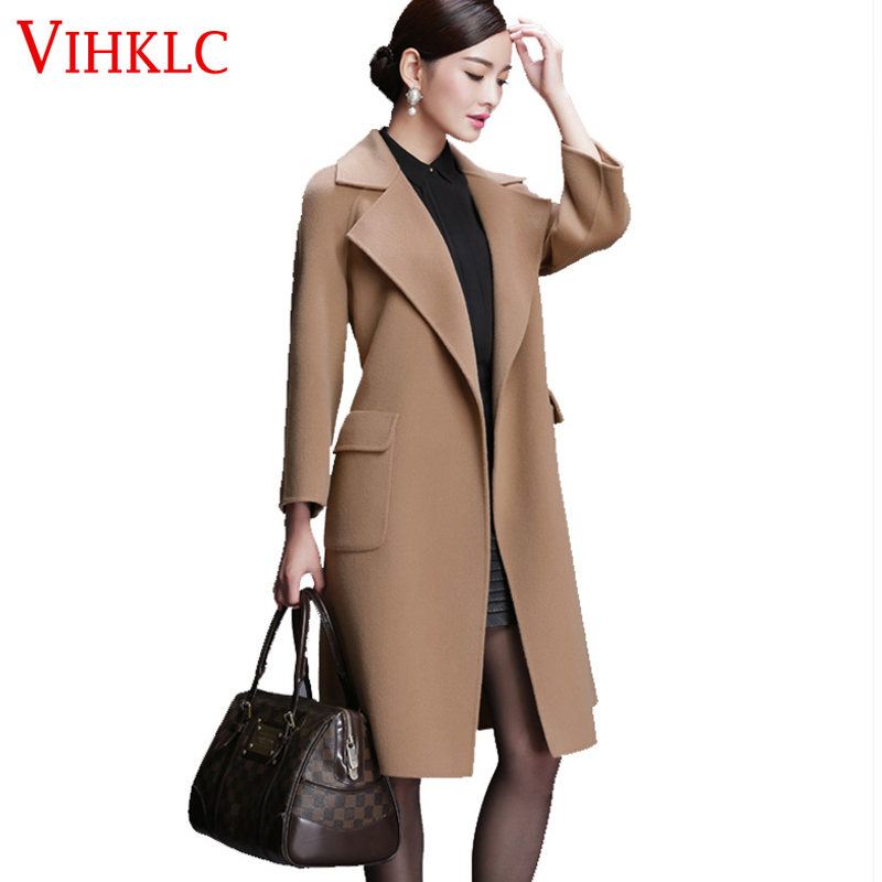 Popular Coat Womens Cashmere-Buy Cheap Coat Womens Cashmere lots ...