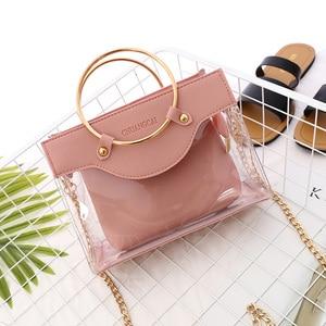 2019 Summer New Handbag High q