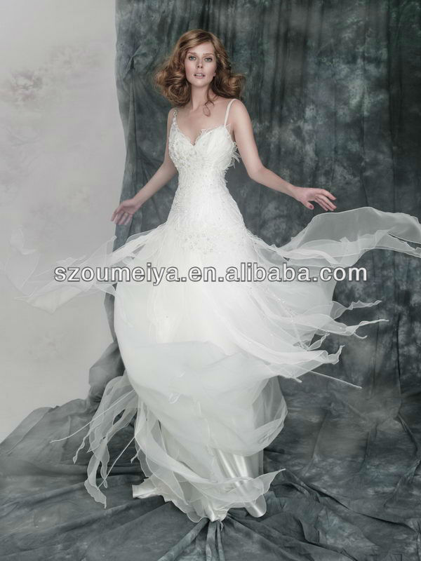 Popular Fairy Wedding Dress-Buy Cheap Fairy Wedding Dress lots ...