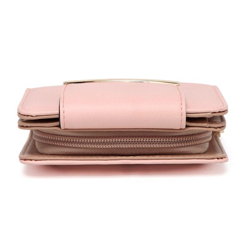 carteira de couro com três Cadeiras : Carteiras Padrão