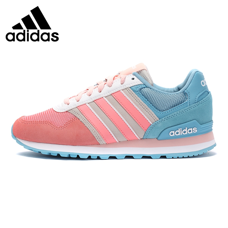 Original New Arrival  Adidas NEO Label 10K Women's  Skateboarding Shoes Sneakers цена и фото