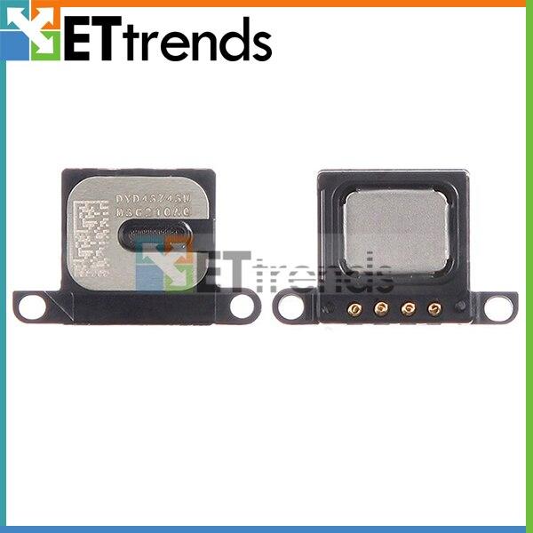 100PCS/LOT 100% Original new Ear Speaker for iphone 6 ear speaker replacement Earpiece Speaker