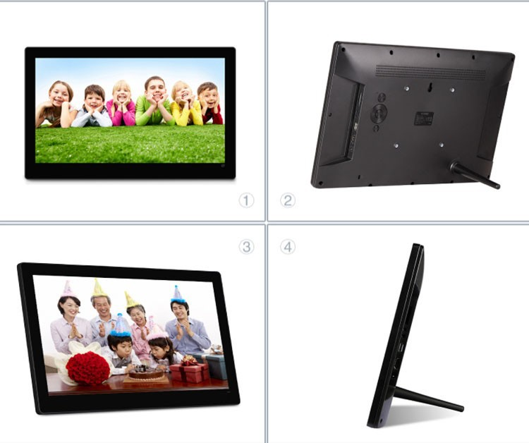 15.6 inch full funtion digital frame