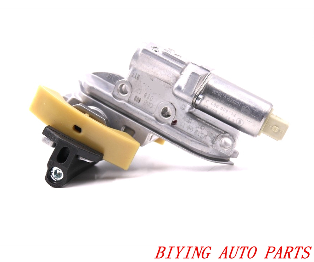 Timing Chain Tensioner Camshaft Adjuster For 1.8TT A4 VW Golf Jetta Passat 058 109 088 H/E/L/K/B 058109088H a style 1 8l 1 8t camshaft timing chain tensioner for vw passat b5 jetta golf 4 seat toledo a3 a4 a6 tt 058 109 088 l 058109088l