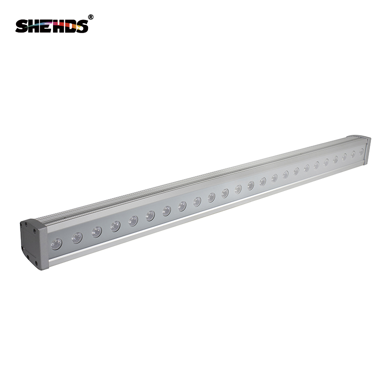 Fast Shipping Waterproof LED Wall Wash 24x12W 36x9W RGBW 4IN1 3IN1 Lighting For DMX512 Stage Effect Disco DJ And PartyFast Shipping Waterproof LED Wall Wash 24x12W 36x9W RGBW 4IN1 3IN1 Lighting For DMX512 Stage Effect Disco DJ And Party