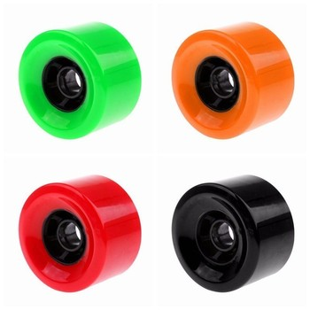 1PC 2020 New Good Quality SHR78A Skateboard Wheels 83mm 90mm 97mm PU Electric Skateboard Wheels Longboard Wheels Free Shipping 1pc 70mm 83mm 90mm electric skateboard hub motor with black or red pu cover for single drive or dual drive electrical longboard
