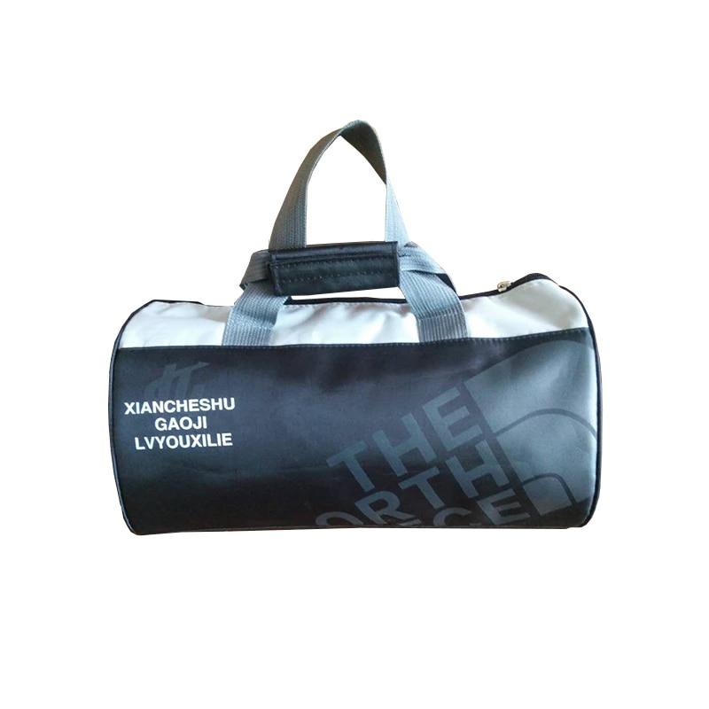 Женская и Мужская спортивная сумка для фитнеса, баскетбола, футбола, тренировок, тренажерного зала, бега, кемпинга, Холщовая Сумка на одно плечо, дорожные спортивные сумки-0