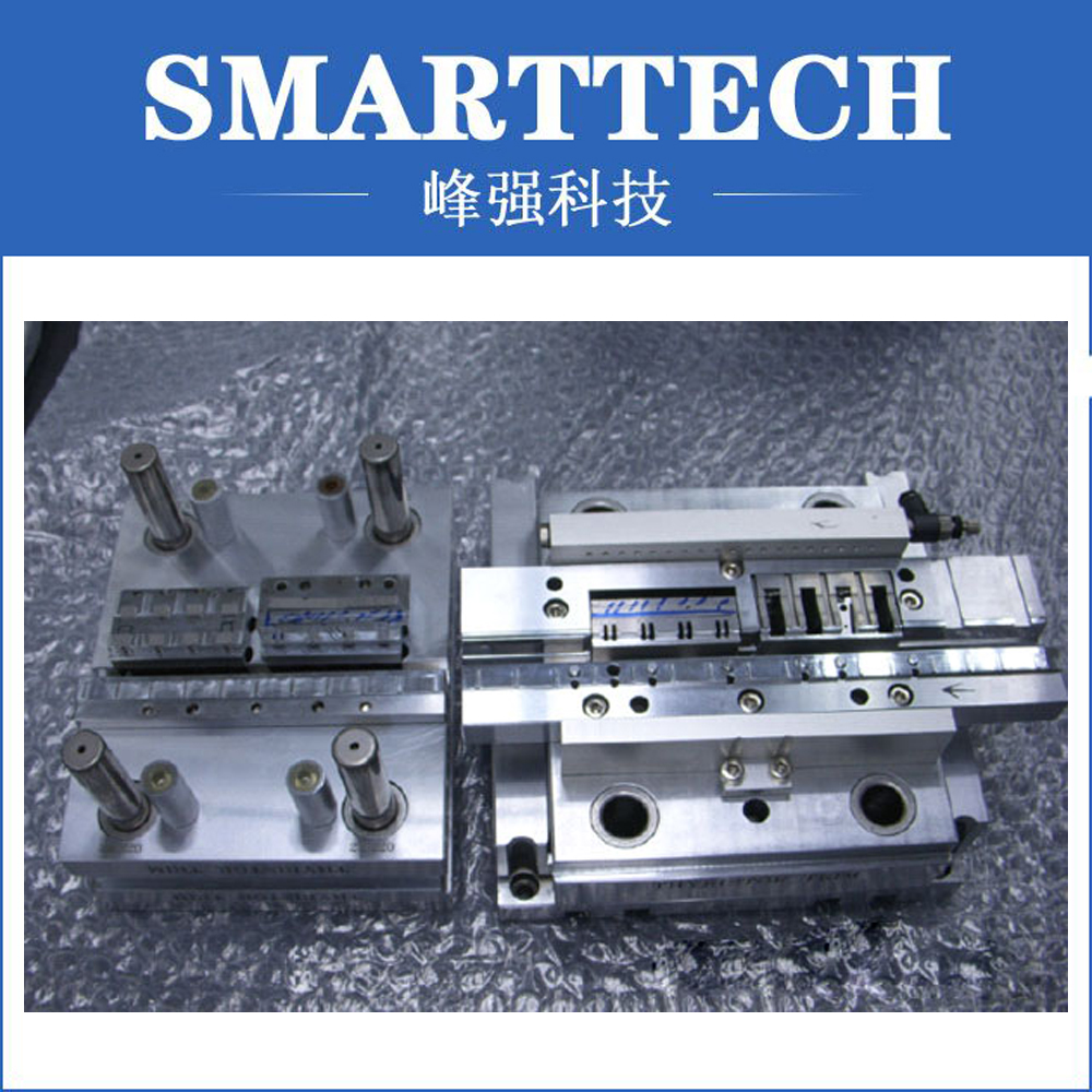 precision stamping moulds manufacturer toothed belt drive motorized stepper motor precision guide rail manufacturer guideway