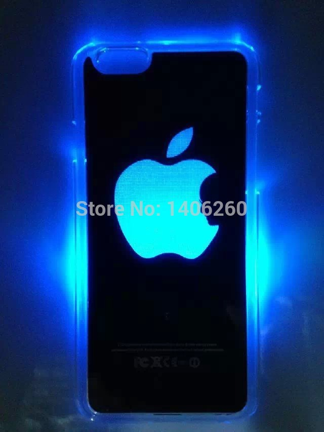huge selection of cd37a 415fd US $8.58 |Phone Signal Blinking Light Case for iphone 5,LED color cell  phone shell for iPhone 5 or 5S, dazzle colour character shell on  Aliexpress.com ...