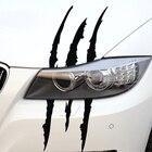Car styling headligh...