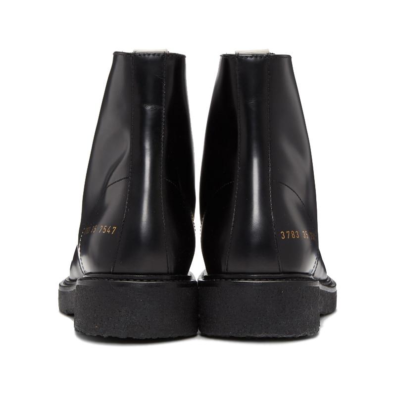Bas De Croix Talons Casual Bouvier Morceaux Liée À Bottes Black Noir Rond Femme Plus 16 Taille Chaussures Bout Fsj Luxe 4 Bande Mode Cheville Robe 7TEzxwTvq