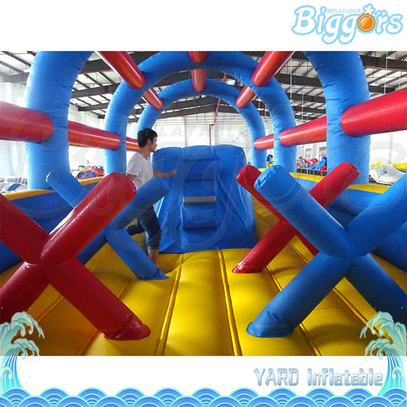 7058 inflatable playground (6)
