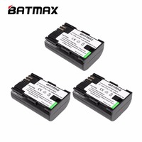 Digital Battery LP E6 LPE6 LP E6 For Canon EOS 5D 5D2 5DS R Mark II