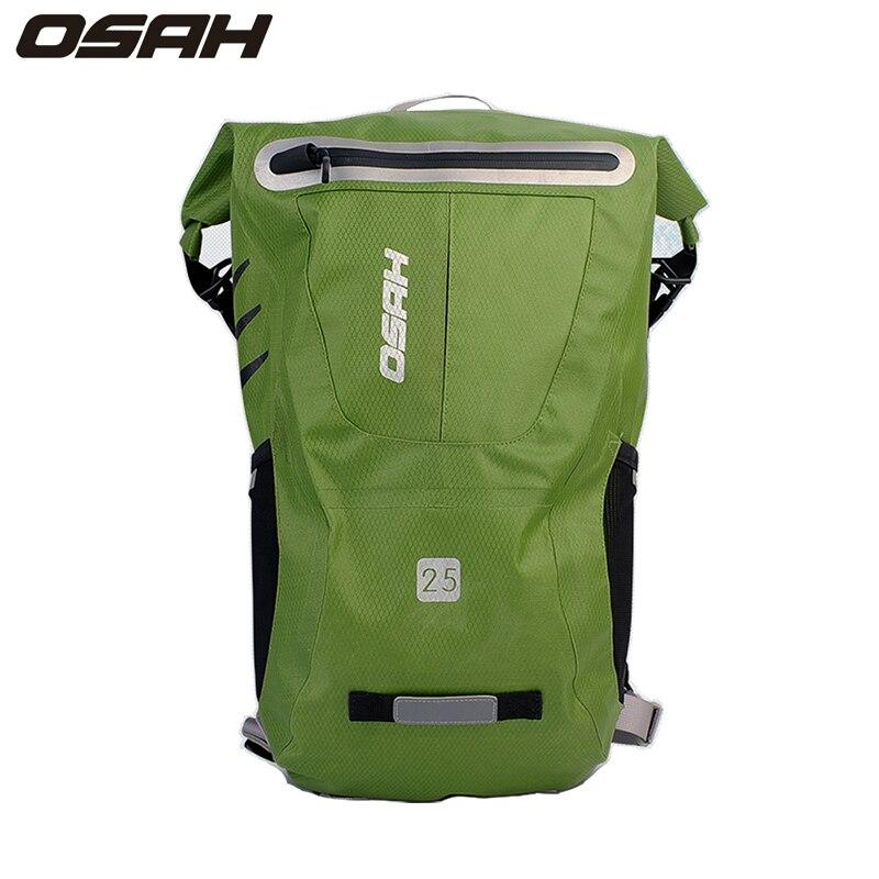 Водонепроницаемый рюкзак Открытый Кемпинг Сумка мужчины женщины езда рюкзак велосипед рюкзак