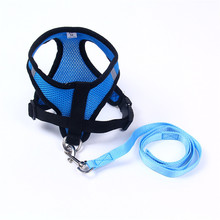 Nylon Dog Harness Set
