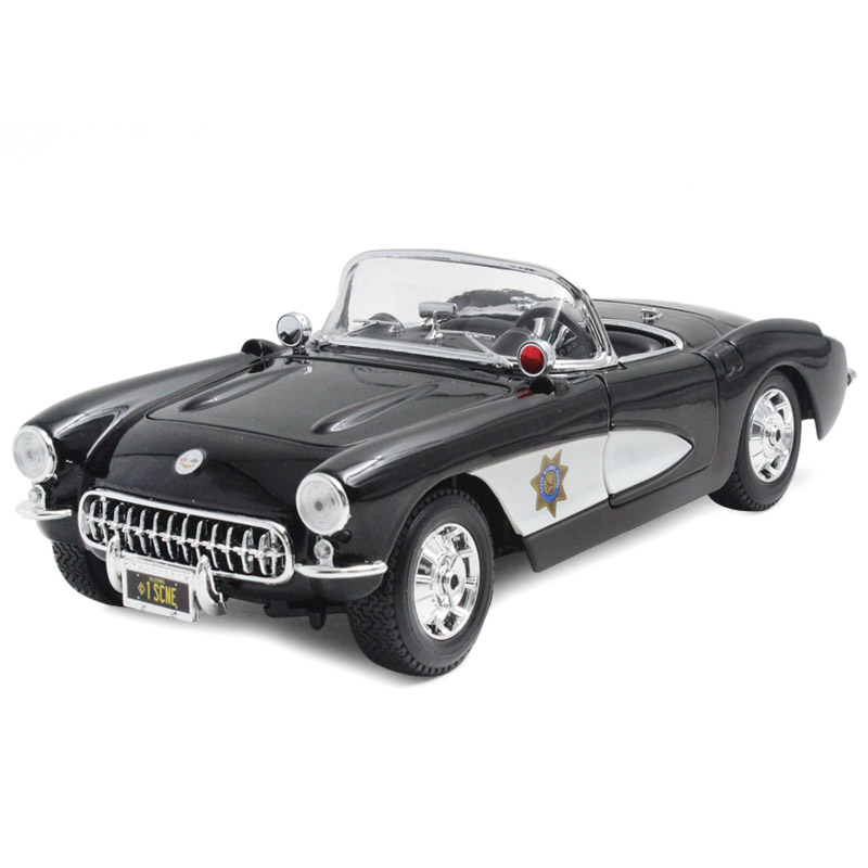 Awesome Us 66 35 21 Off 1 18 Original Alloy Die Cast Maisto Car Models Home Decor Imitation Cars Mkd2 For Children Chevrole 1957 Roadster In Diecasts Toy Download Free Architecture Designs Scobabritishbridgeorg