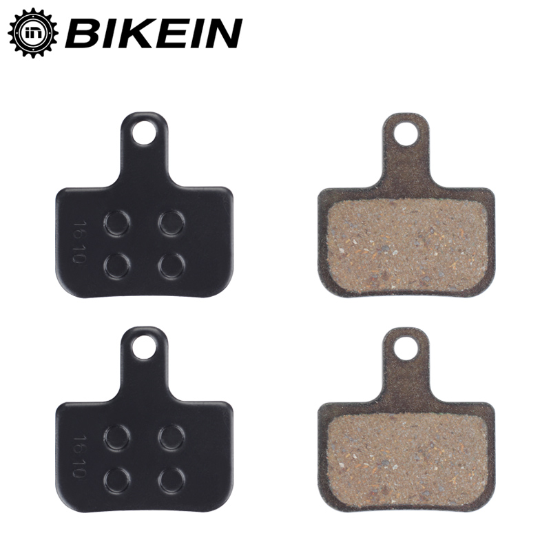 BIKEIN 2 Pairs Mountain Bike Disc Brake Pads For SRAM DB-1, DB-3, DB-5 Cycling MTB Hydraulic Resin Disc Brake Pad Bicycle Parts