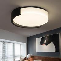 Офисное промышленное светодиодное освещение Luminaria Library потолочные светильники спальня гостиная столовая кухня Балкон светодиодные лампы д