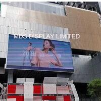 P6 водонепроницаемый светодиодный дисплей, светодиодная подсветка для наружной рекламы экран, HD полный цвет светодиодная SMD панель для рекл