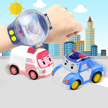 Mini Rc Car 1:20 Toy For Girls Boys Children Charging Watch Remote Control Car Rc Toys Drift Radio Control Remote Mini Car 4wd rc car 1 16 remote control toys radio control car official model electric car monster truck toys for children boys birthday gift