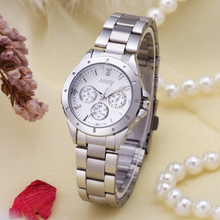 Solid Stainless Steel Watches