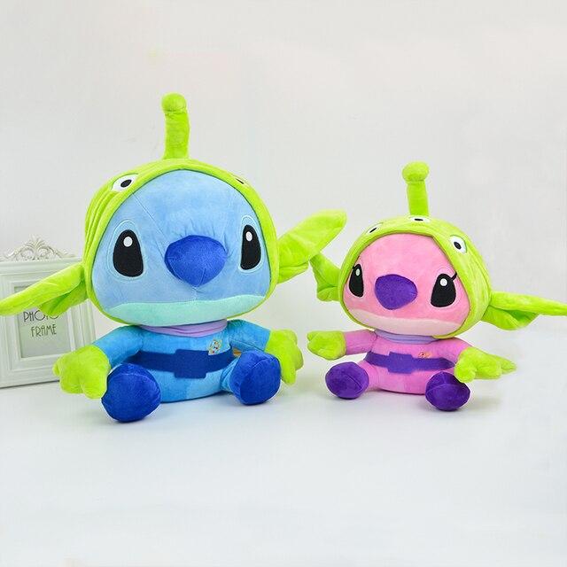Большой Размер Мягкий Стежка Плюшевые Игрушки Куклы Мягкие игрушки Детские Игрушки для Детей Рождественские Подарки