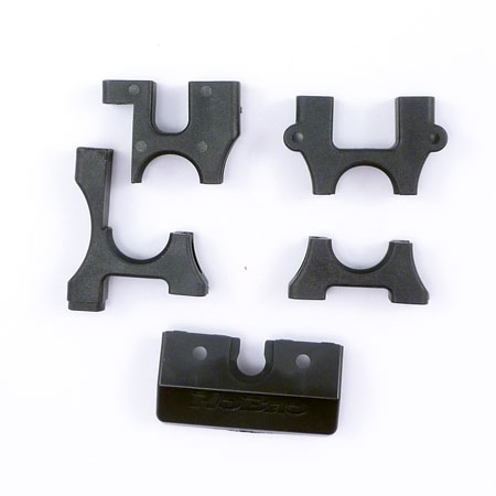 OFNA/HOBAO RACING 89042 Center Differential Mount for 1/8 HYPER 8SC Free Shipping ordinary differential equations