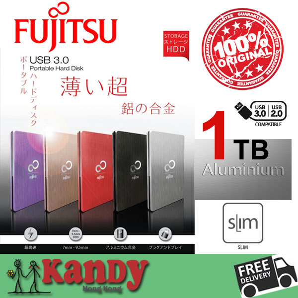 Fujitsu Aluminum USB 3.0 external hard drive hdd 1tb disco duro externo 1to hd disque dur externe harde schijf harici portable external hard drive 100gb hdd portable hard disk for computer and laptop disco duro externo storage devices