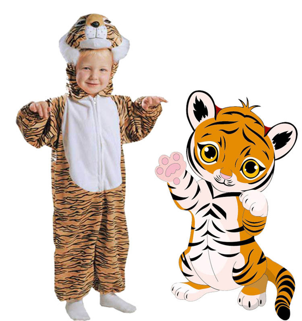 e22a47d8ccc4 Buy tiger fancy dress and get free shipping on AliExpress.com
