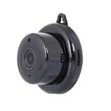 HD 1080P Mini Wireless WIFI IP Camera Motion Detect Alarm Night Vision Mini Camcorders for Home Security Mobile View CCTV Camera wifi micro camera hd 1080p night vision and motion sensor home security video mini camcorders portable wireless 2 4g wifi ip cam