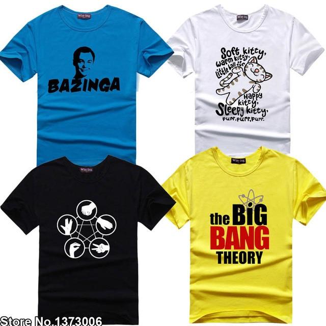 ビッグバン理論ファンt- シャツシェルドンクーパーtシャツサイエンスのオタクtbbt女性男女兼用ティーtシャツの男性