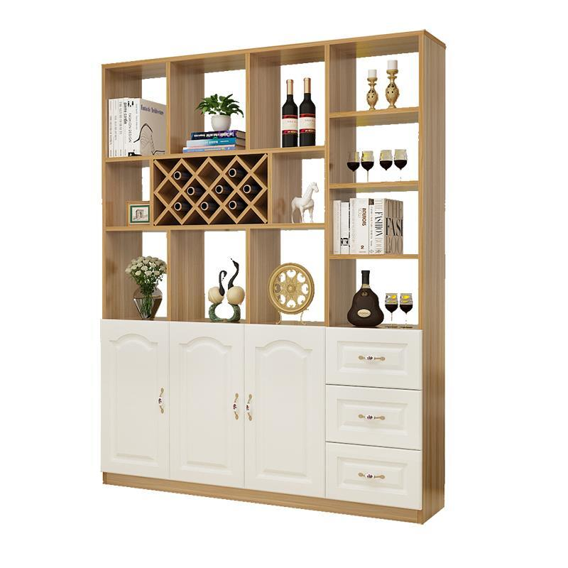 Mobilya Vetrinetta Da Esposizione Salon Hotel Armoire Sala Gabinete Cristaleira Bar Commercial Furniture Shelf wine Cabinet