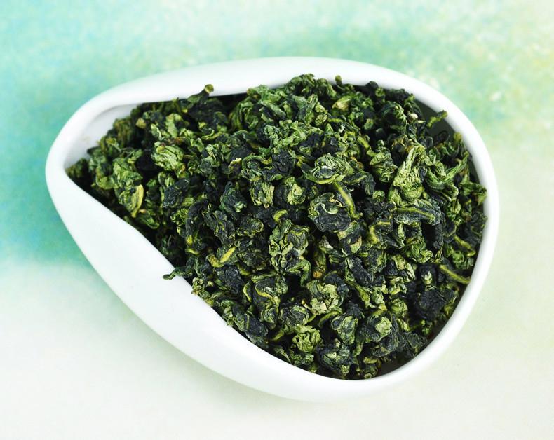 Factory Outlet Natural Organic 50g Anxi Tieguanyin Oolong Tea Chinese Top grade Tikuanyin tea Tie Guan Yin Health Care Green tea