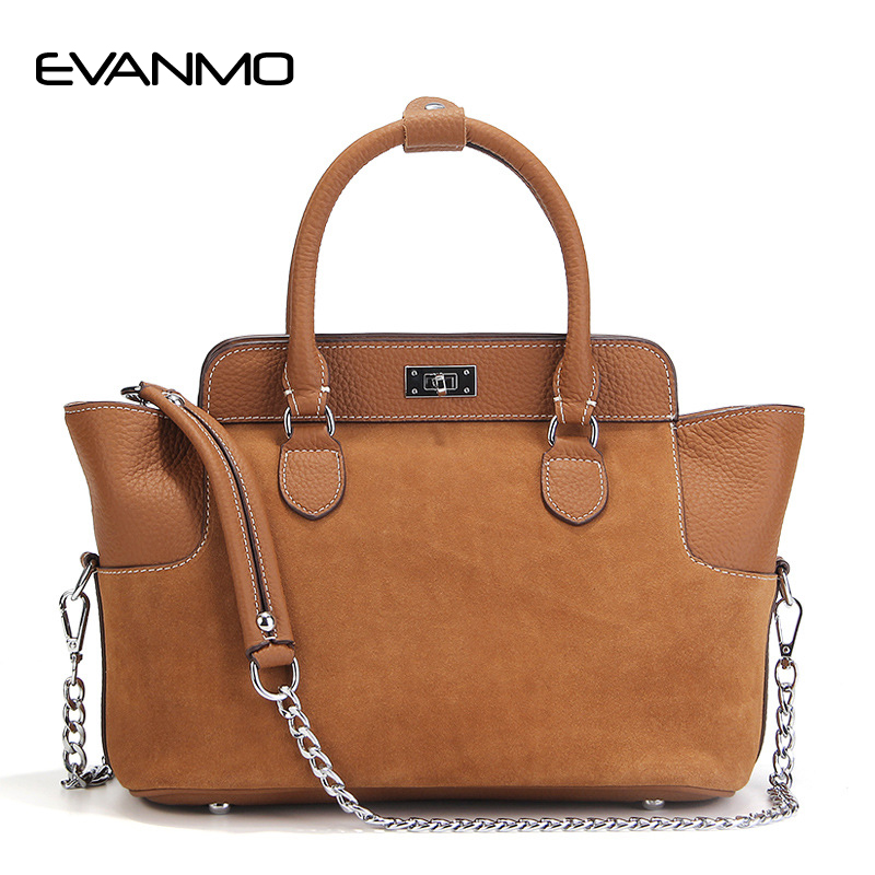Hot Brand Leather Handbags Fashion First Layer of Leather with Matte Leather Shoulder Bag Casual Female CrossBody Bag Retro Tote paste new leather handbags first layer of leather shoulder bag messenger bag handbag white casual bag female shoulder bag