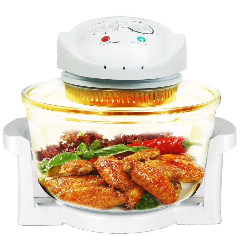 Big Capacity Electric Air Fryer 12L Oil Free for Healthy Chips Fried Chicken Frying Pot Freidora Freidoras Deep Fryer