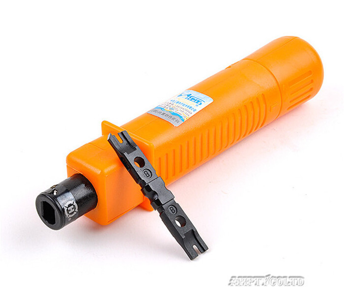 Free Shipping HT 314B Line Knife 110 Wire Cutter Line Cutter Line Pressing Device Module Card