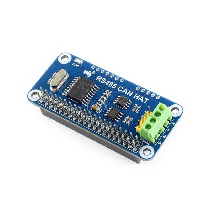 RS485 peut chapeau pour framboise Pi, permet une Communication longue distance Stable livraison gratuite