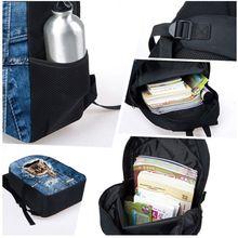 BTS Custom Printing Backpacks [23 Styles]