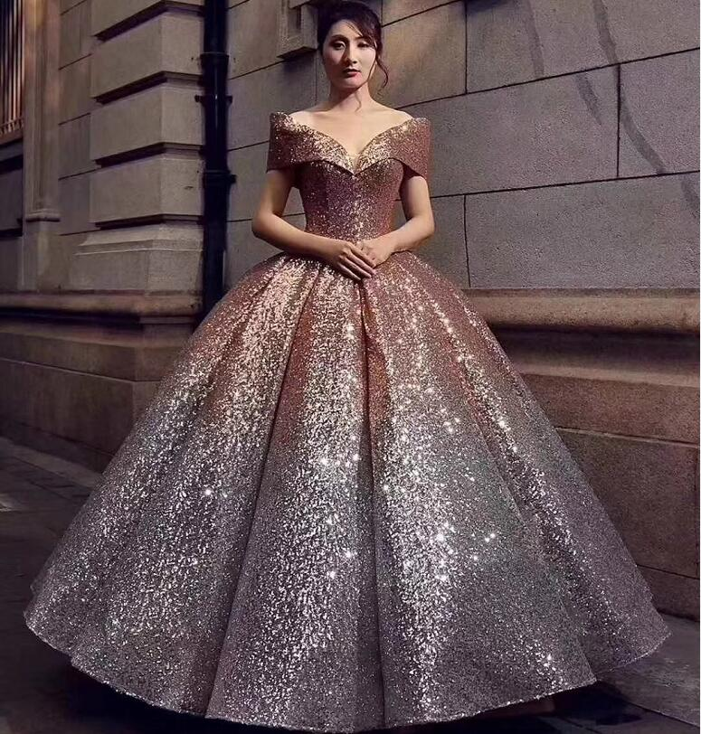 Sparkly-Mix-Sequined-Ball-Gown-Mother-of
