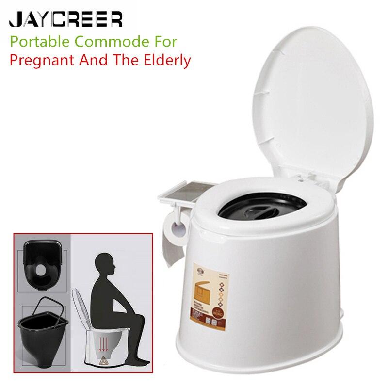 Schönheit & Gesundheit Gesundheitsversorgung Praktisch Jaycreer Drive Medical Nacht Kommode Sitz Für Heim Wc Reise QualitäT Und QuantitäT Gesichert