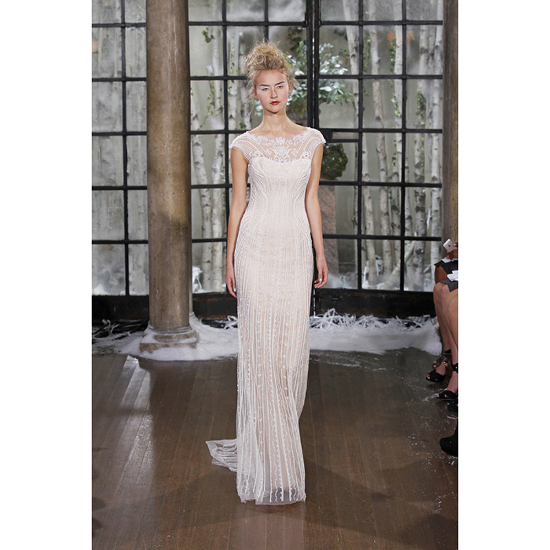 Compare prices on nature inspired wedding dresses online for Nature themed wedding dress