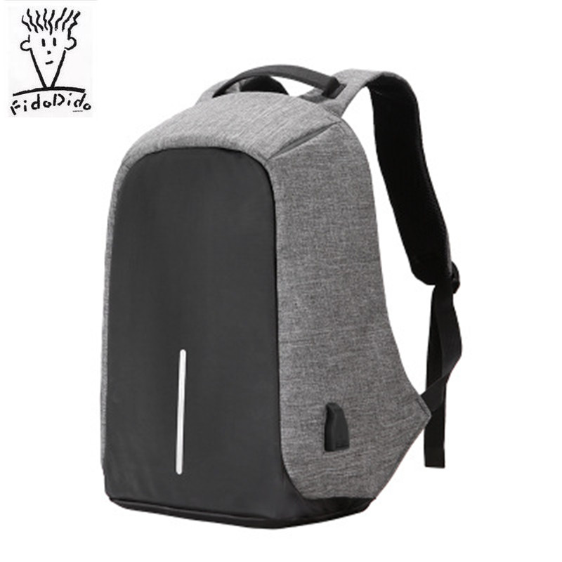Água homens laptop mochila notebook Handle/strap Tipo : Soft Handle