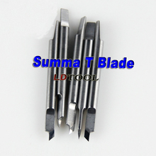 Plotter cortador de vinilo, 5 unidades, 45deg Blade Summa T, HUHAO